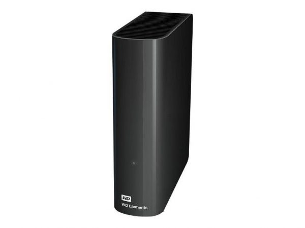 HARD DISK 6 TB ESTERNO ELEMENTS DESKTOP USB 3.0 3