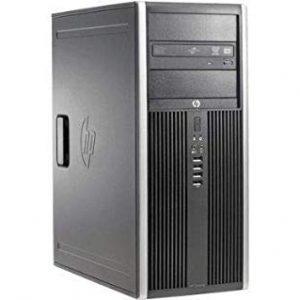 PC 8200 ELITE CMT INTEL CORE I5-2500 4GB 500GB BOX - RICONDIZIONATO - GAR. 12 MESI - PIANURA Informatica