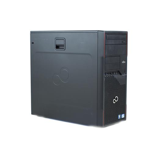 PC FUJITSU P710 MT INTEL CORE I5-3470 4GB 240GB SSD WINDOWS 10 PRO - RICONDIZIONATO - GAR. 24 MESI - PIANURA Informatica