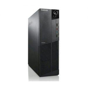 PC M92P SFF INTEL CORE I5-3470 4GB 128GB SSD WINDOWS 7 (DA INSTALLARE UTILIZZANDO IL PRODUCT KEY SITUATO SULL'ETICHETTA) - RICONDIZIONATO - GAR. 12 MESI - PIANURA Informatica