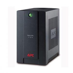 GRUPPO DI CONTINUITA BACK-UPS 700VA/390W (BX700UI) - PIANURA Informatica