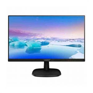 "MONITOR 27"" 273V7QJAB LED FULL HD MULTIMEDIALE - PIANURA Informatica"