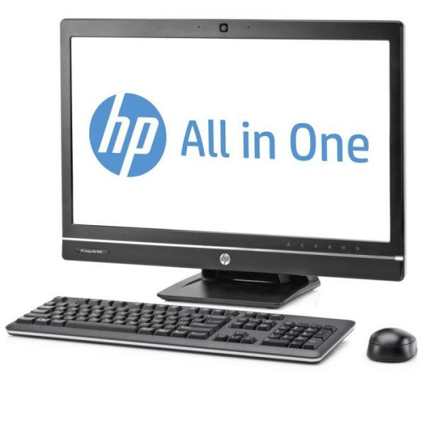 """PC ELITE 8300 23"""" ALL IN ONE INTEL CORE I5-3470 8GB 500GB WINDOWS 10 PRO - BOX - RICONDIZIONATO - GAR. 12 MESI - PIANURA Informatica"""