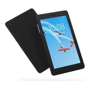 "TABLET PC 7"" TAB E7 ESSENTIAL 16GB (TB-7104I) 3G NERO - PIANURA Informatica"