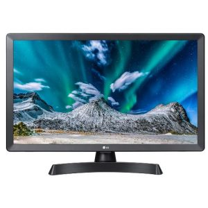"TV LED 28"" 28TL510V-PZ DVB-T2 NERO - PIANURA Informatica"