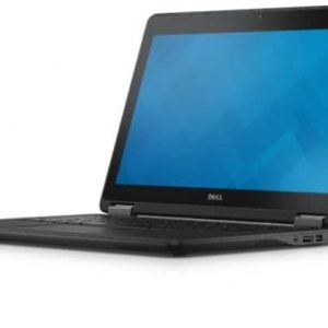 "NOTEBOOK LATITUDE E7250 12.5"" INTEL CORE I5-5300U 8GB 128GB SSD WINDOWS 10 PRO - RICONDIZIONATO - GAR. 12 MESI - PIANURA Informatica"