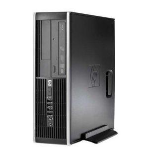 PC 6300 PRO SFF INTEL CORE I5-3470 4GB 500GB - RICONDIZIONATO - GAR. 12 MESI - PIANURA Informatica