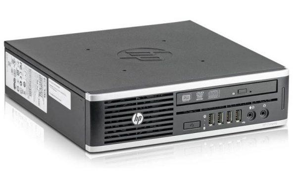 PC 8300 USDT INTEL CORE I3-3220 4GB 500GB BOX - RICONDIZIONATO - GAR. 12 MESI - PIANURA Informatica