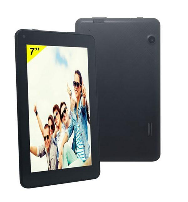 "TABLET PC 7"" TAB-746 16GB WIFI NERO - PIANURA Informatica"