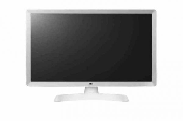"TV LED 28"" 28TL510S-WZ SMART TV WIFI DVB-T2 BIANCO - PIANURA Informatica"