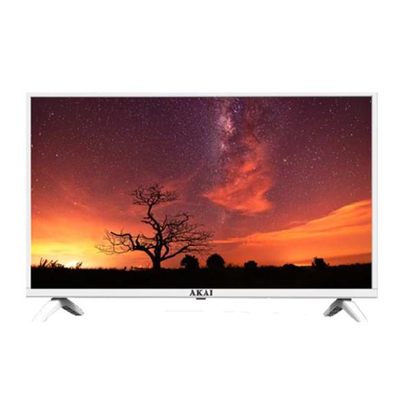 "TV LED 32"" AKTV3214J DVB-T2 HOTEL BIANCO - PIANURA Informatica"