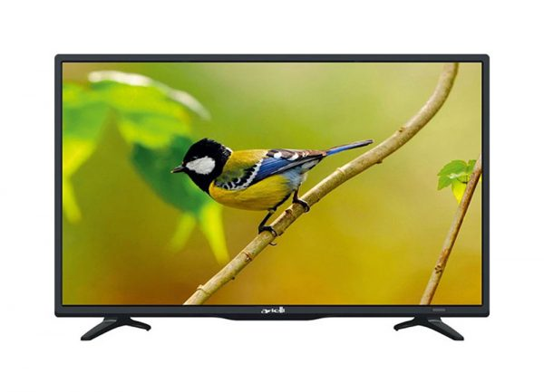 "TV LED 43"" 4328T2NF SMART FULL HD DVB-T2 SMART TV NETFLIX - PIANURA Informatica"