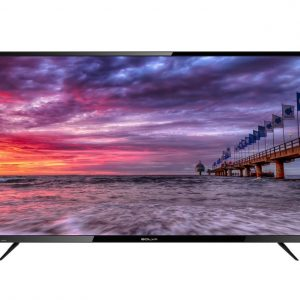 "TV LED 50"" S-5088 ULTRA HD 4K SMART TV WIFI DVB-T2 HOTEL MODE - PIANURA Informatica"