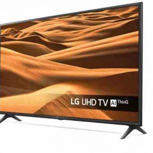 "TV LED 65"" 65UM7100 ULTRA HD 4K SMART TV WIFI DVB-T2 - PIANURA Informatica"