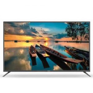 "TV LED 65"" AKTV6536 ULTRA HD 4K SMART TV WIFI DVB-T2 - PIANURA Informatica"