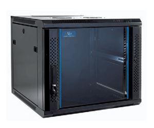 ARMADIO RACK A PARETE 9U 600X450X501 (AP900409U6X4) - PIANURA Informatica