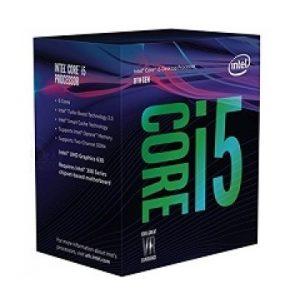 CPU CORE I5-9400F 1151 BOX - PIANURA Informatica