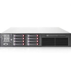 PC SERVER HP PROLIANT DL380 INTEL XEON X5520 24GB NO HDD - RICONDIZIONATO - GAR. 36 MESI - PIANURA Informatica