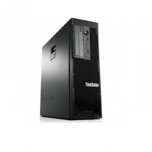 PC WORKSTATION LENOVO C30 2X INTEL XEON E5-2609 32GB 480GB SSD + 500GB HDD QUADRO 4000 WINDOWS 10 PRO - RICONDIZIONATO - GAR. 36 MESI - PIANURA Informatica