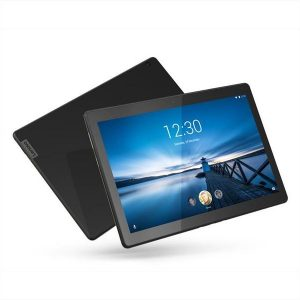 TABLET TAB M10 TB-X505F 10.1 32GB WIFI BLACK - PIANURA Informatica