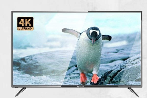 "TV LED 58"" S-5888 ULTRA HD 4K SMART TV WIFI DVB-T2 HOTEL MODE - PIANURA Informatica"