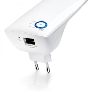 ACCESS POINT TP-LINK TL-WA850RE 300 MBPS - PIANURA Informatica