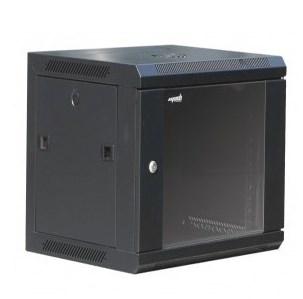 ARMADIO RACK A PARETE 12U 600X450 (AR-1264WB) - PIANURA Informatica