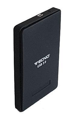 BOX ESTERNO PER HD 2