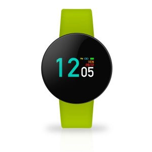 BRACCIALE SMART JOY WATERPROOF VERDE (TM-JOY-GR) - PIANURA Informatica