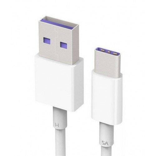 CAVO DATI AP71 USB A-USB C 5V 5A - PIANURA Informatica