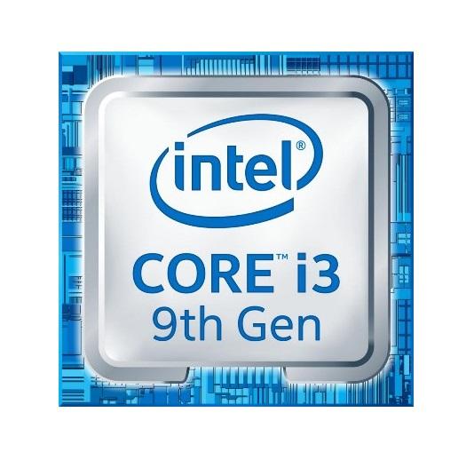 CPU CORE I3-9100F 1151 BOX - PIANURA Informatica