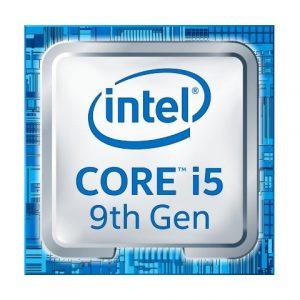 CPU CORE I5-9400 1151 BOX - PIANURA Informatica