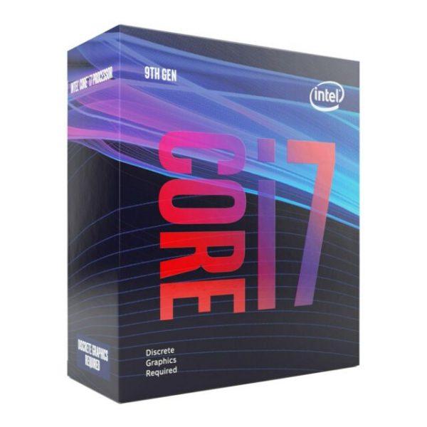 CPU CORE I7-9700F 1151 BOX - PIANURA Informatica