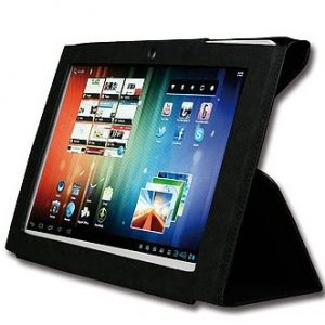 CUSTODIA PER TABLET SMART PAD MP1040S2 (M-CASE1040X) - PIANURA Informatica