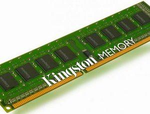 MEMORIA DDR3 4 GB PC1333 MHZ (1X4) (KVR13N9S8/4) - PIANURA Informatica