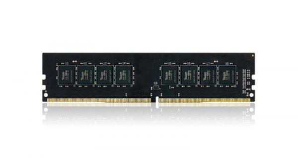 MEMORIA DDR4 ELITE 16 GB PC2666 MHZ (1X16) (TED416G2666C1901) - PIANURA Informatica