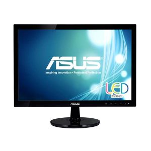 "MONITOR 19"" VS197DE LED WIDE - PIANURA Informatica"