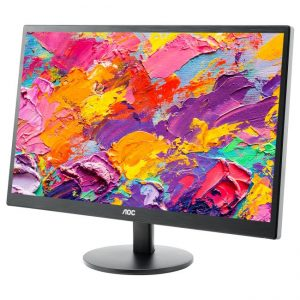"MONITOR 22"" E2270SWDN LED - PIANURA Informatica"