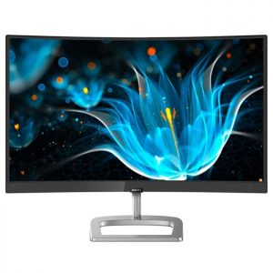 "MONITOR 24"" 248E9QHSB/00 FULL HD CURVED - PIANURA Informatica"