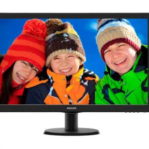 "MONITOR 27"" 273V5LHSB LED FULL HD - PIANURA Informatica"