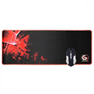 MOUSE PAD MP-GAMEPRO-XL EXTRA LARGE - PIANURA Informatica