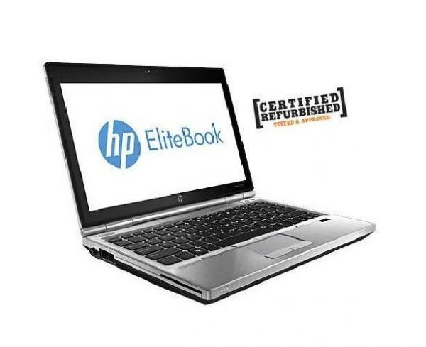 "NOTEBOOK ELITEBOOK 8470P INTEL CORE I5 14"" GR. B - WINDOWS 7 PRO - RICONDIZIONATO - GAR. 12 MESI - PIANURA Informatica"
