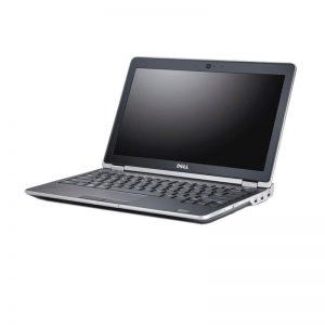 """NOTEBOOK LATITUDE E6230 12.5"""" INTEL CORE I5-3320M 4GB 320GB WINDOWS 7 PRO - RICONDIZIONATO - GAR. 12 MESI - PIANURA Informatica"""