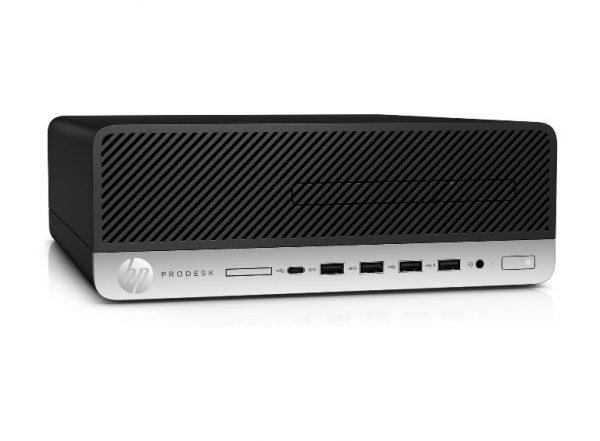 PC PRODESK 405 G4 SFF (9DN71EA) WINDOWS 10 PRO - PIANURA Informatica