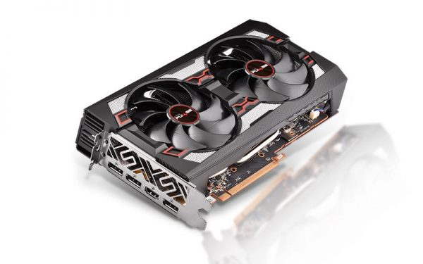 SCHEDA VIDEO RADEON PULSE RX5600 XT 6GB (11296-01-20G) - PIANURA Informatica