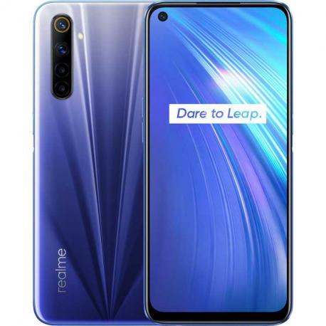 SMARTPHONE 6 128GB BLU DUAL SIM - PIANURA Informatica