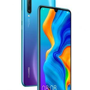 SMARTPHONE P30 LITE NEW EDITION BLUE DUAL SIM 256GB DUAL SIM - GARANZIA ITALIA - PIANURA Informatica