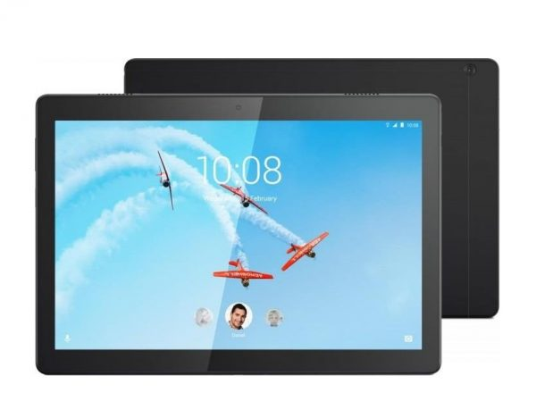 TABLET TAB M10 TB-X605L 10.1 64GB 4G BLACK - PIANURA Informatica