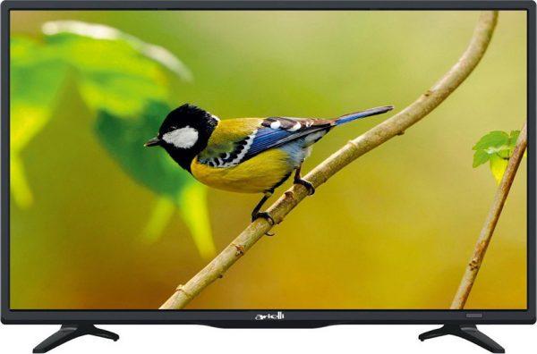 """TV LED 24"""" LED24DN5 T2 DVB-T2 - 12 VOLT - PIANURA Informatica"""
