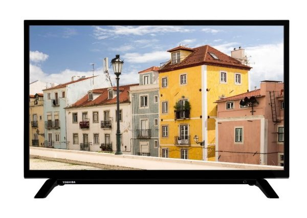 "TV LED 32"" 32W2963DG HD SMART TV WIFI DVB-T2 - PIANURA Informatica"